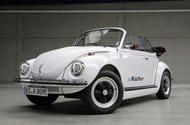 Grenfell garage to electrify classic Volkswagens