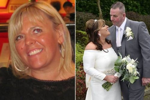 Newlywed mum dies just hours after dinner with friends during Tenerife holiday