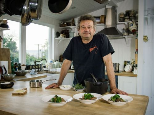 Pioneering Chef Mark Hix Says Restaurant Group's Future Was Taken Out of His Hands