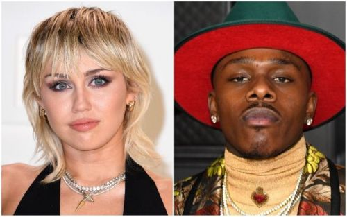 Miley Cyrus Reaches Out To DaBaby Amid Backlash Over Homophobic Remarks