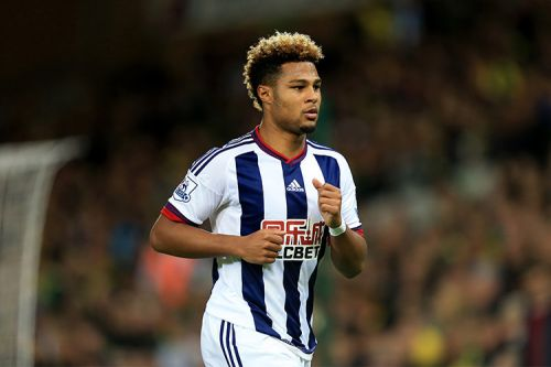 Why it's not particularly weird that Serge Gnabry never got a sniff at West Brom