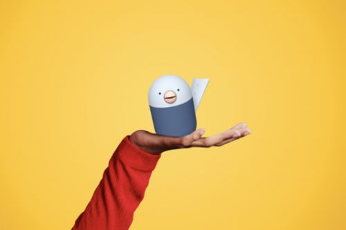 Libratone's new Bird Bluetooth speaker is a cute way to feather your nest this spring