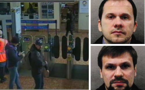 Russia may have hacked British visa system to gain documents for agents who poisoned Skripals, investigation claims