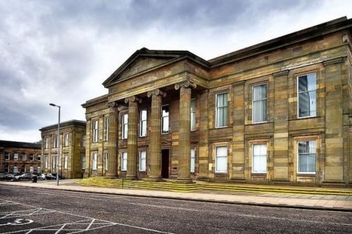 Man admits causing crash in Wishaw while over the drink-drive limit