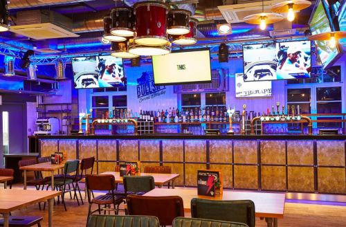 19 Edinburgh bars for watching rugby: where to see Italy vs Scotland and all the Six Nations matches this weekend