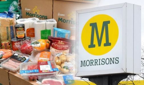 Morrisons delivery news: Supermarket launches box subscription and each meal costs £1.50