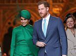 Meghan Markle 'co-operated' with Finding Freedom authors, claim lawyers in latest privacy battle