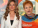 ABC star Julia Zemiro publicly boycotts Today and Sunrise but makes an embarrassing gaffe