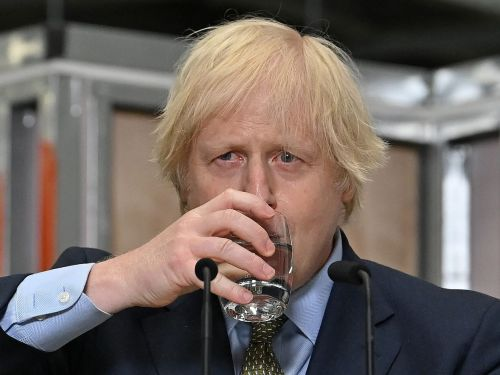 Boris Johnson Himself Is Urging the Country to Behave 'Responsibly' as Pubs Reopen