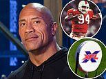 Dwayne 'The Rock' Johnson purchases the XFL after the spring football league's bankruptcy