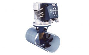 Vetus Bow Pro series: The greatest bow thrusters on the market?