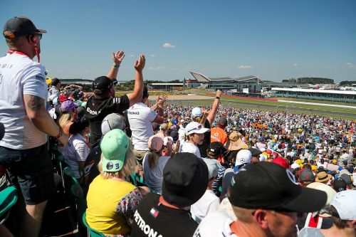 F1 fans becoming younger and more diverse - Global Survey results
