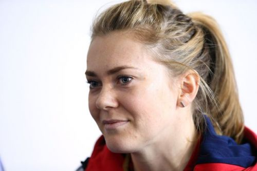 Jess Varnish loses employment tribunal appeal in British Cycling case