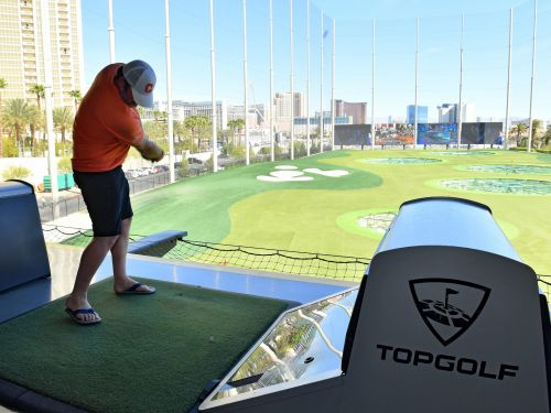 Callaway Golf just acquired all of Topgolf in an appeal to millennial customers
