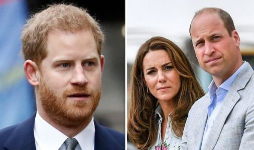 Kate Middleton controversy shows Prince William shares Prince Harry's trait in royal rows