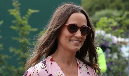 Pippa Middleton's heartbreaking confession about father Michael: 'He'd despair'