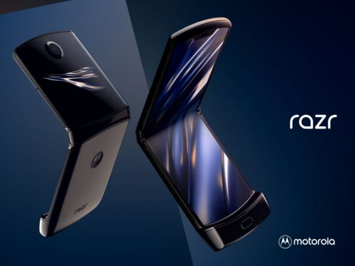 Delayed Moto Razr gets a new ship date: February 6