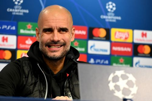 Where will Pep Guardiola and Man City's top players move to this summer?
