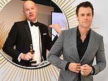 Rodger Corser defends Tom Gleeson over controversial Gold Logie win