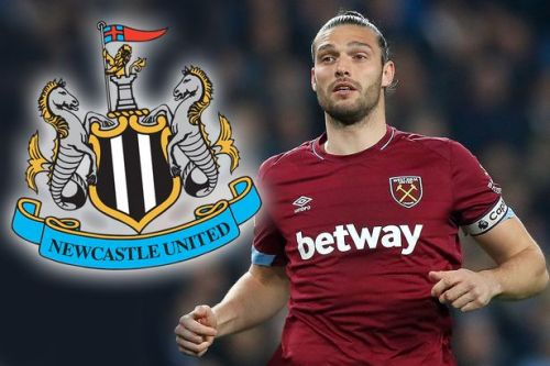Newcastle ready to hand Andy Carroll shock lifeline - if he can prove his fitness