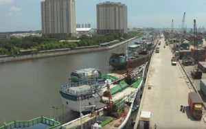 Sailing Jakarta: Polluted, noisy, overcrowded but absolutely brilliant