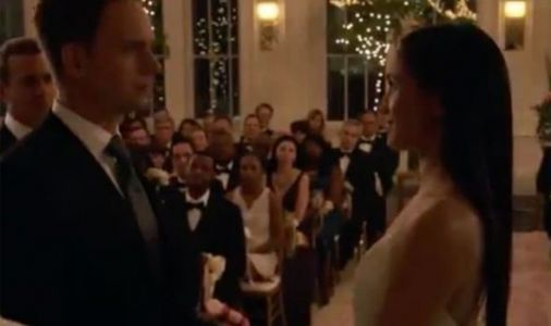 Meghan Markle returns to TV: Duchess of Sussex appears in trailer of Suits' final season