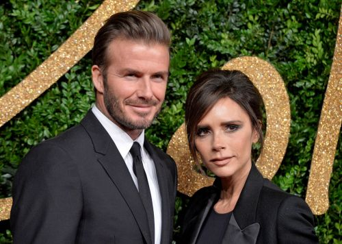 Victoria and David Beckham 'planning make or break documentary about their life as a couple'
