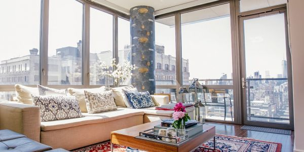 New York City's rental market is bouncing back, but tenants are still signing leases on apartments sight-unseen