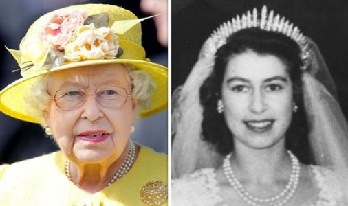 The Queen's catastrophic royal wedding experience revealed: 'A bride's worst nightmare'