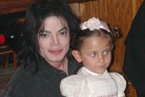 Paris Jackson 'hated dressing like doll for dad Michael' sparking health issues