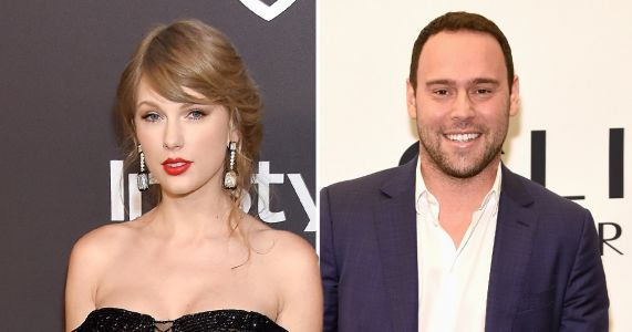 Taylor Swift keeps bad blood going with Scooter Braun and Scott Borchetta over masters sale
