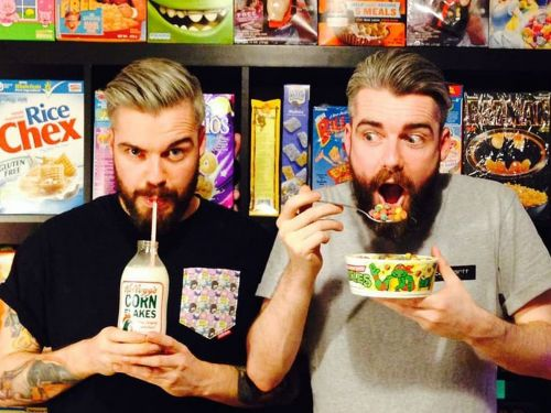 London Cafe Dedicated to Cereal Will Close Permanently Due to the Pandemic