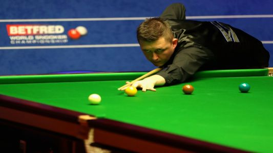 World Snooker Championship Tips: Back Wilson now and hope for upsets