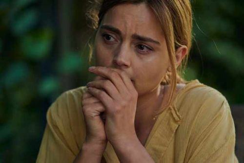 Jenna Coleman's missing baby drama The Cry has a promising plot but an infuriating timeline