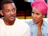 Will Smith gets defensive when confronted him about his alcohol use on Red Table Talk