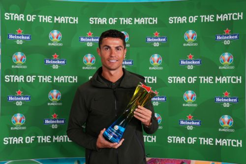 Portugal v Germany: Bet boosts featuring Cristiano Ronaldo plus 81/1 long shot