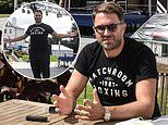 The mad world inside Eddie Hearn's £5million boxing bubble at the Matchroom mansion
