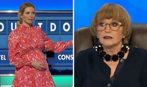 Countdown atmosphere 'pretty uncomfortable' between Rachel Riley and Anne Robinson