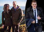 Prince William and Kate Middleton snap up whiz David Watkins from Prince Harry and Meghan Markle