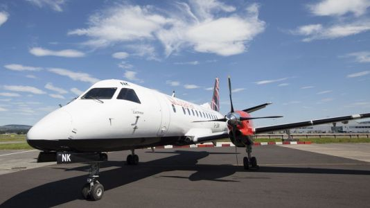 Loganair to take over Flybmi's Derry-Stansted route