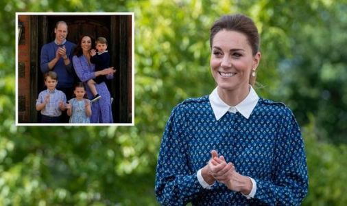 Kate Middleton struggle: How George, Charlotte and Louis constantly ask ONE thing of Kate