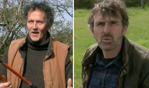 Monty Don fans outraged as he's replaced on Gardeners' World 'Where's Monty?'