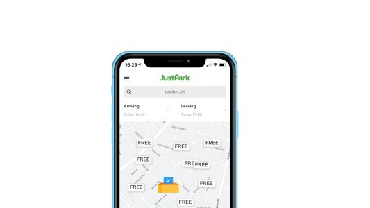 JustPark Offers Free Parking on Election Day to Boost Voter Turnout in Cold Weather