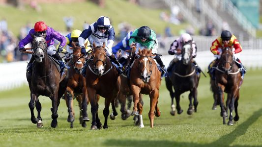 Today's Horse Racing Tips: Heart Of Soul will put everything in to win again at Chester