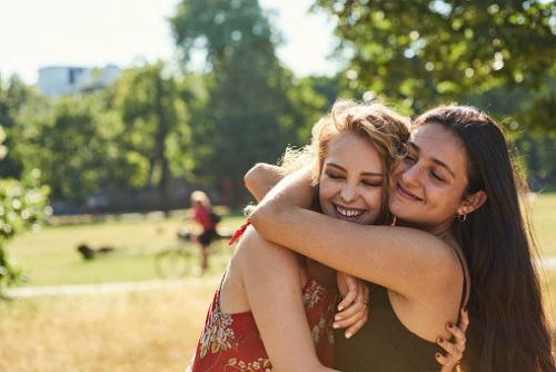 When can we hug again and when will social distancing end in England?
