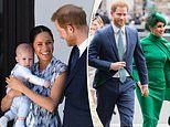 Prince Harry and Meghan Markle are 'taking a few months out'