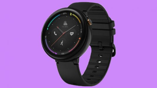 New Amazfit smartwatches look like they'll be on sale worldwide soon
