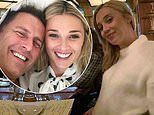 Karl Stefanovic and Jasmine Yarbrough are expecting their first child