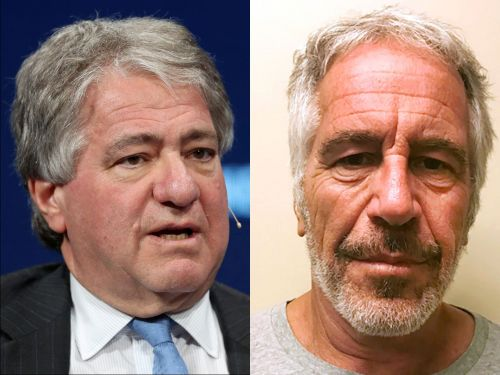 Jeffrey Epstein's 'most valuable piece of work' for billionaire Leon Black comes out of the Trump tax playbook