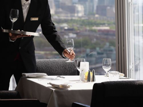 Restaurant Workers: How Has the Coronavirus Outbreak Affected You?